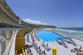 Hotel Arribas Sintra - Portugal