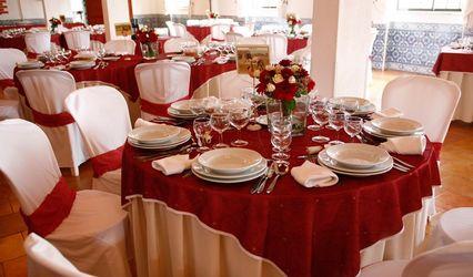 Soares Banquetes
