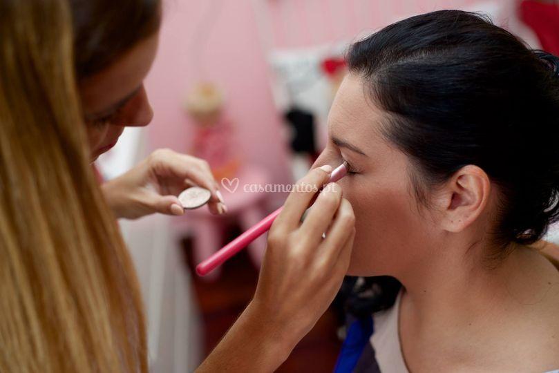 Soraia Marques - Makeup