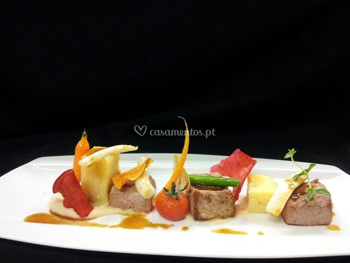Prato Panorama Restaurante