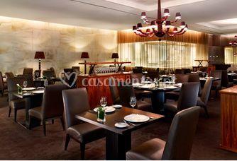 Lobby Bistro Restaurante