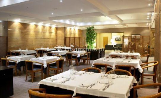 Restaurante da Fundação