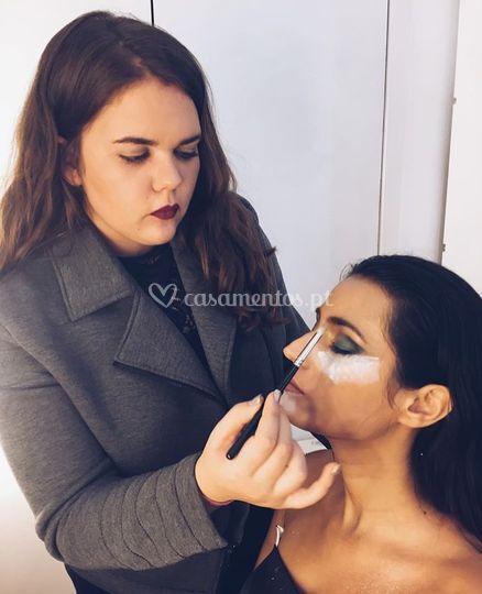 Filipa Pimenta Makeup