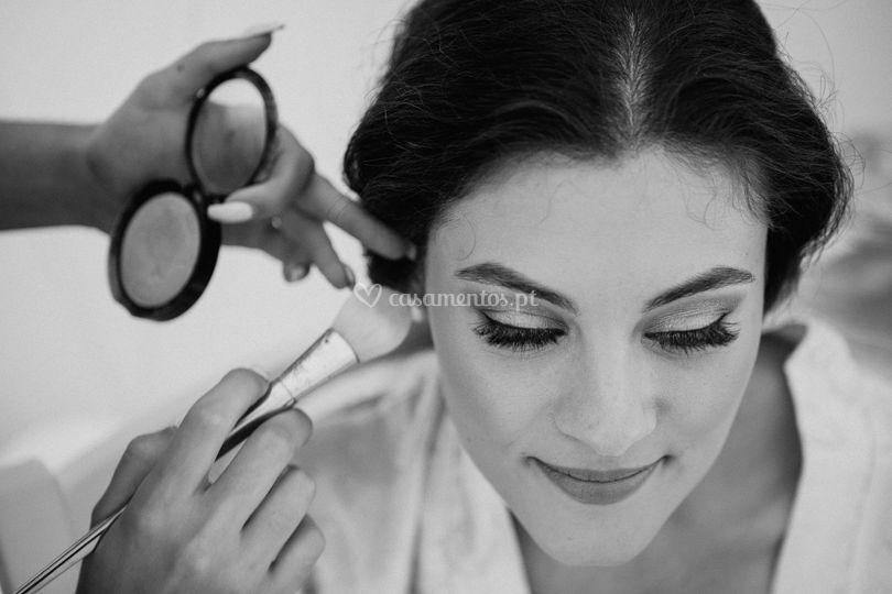 Susana Marques Makeup Artist