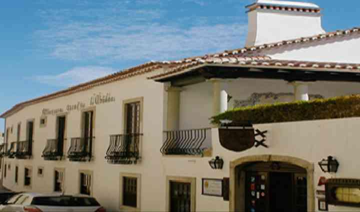 Albergaria Josefa d´Óbidos Hotel
