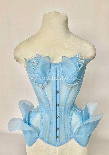 AGCC-Blue Lotus