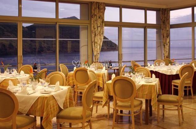 Salão de banquetes