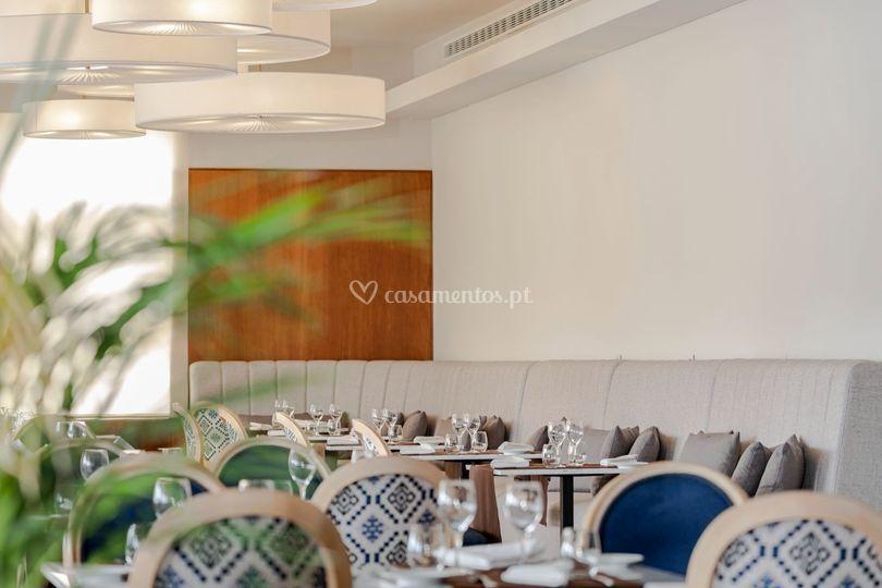Restaurante monte brasil