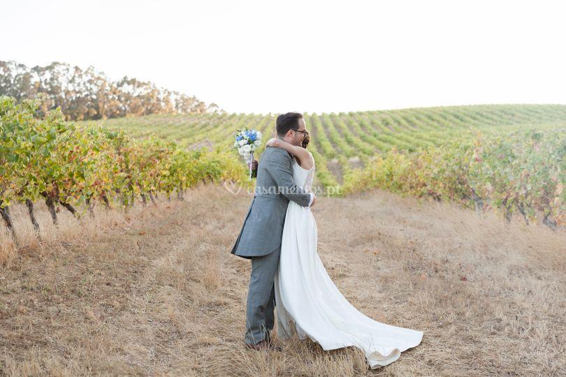 Wishmaker © | Wedding T + R