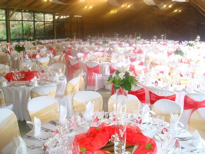 Sala de casamento