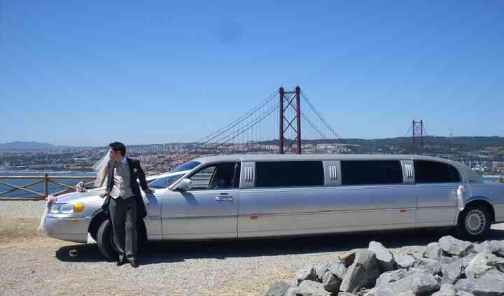 Rui Pingueiro Limousines