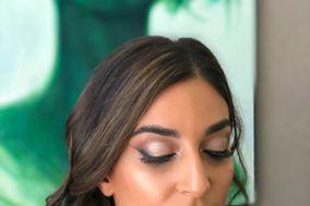 Sara Moura Makeup