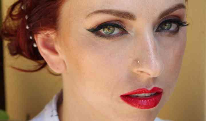 Luísa Lima Makeup