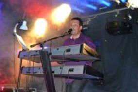 Nuno Silva Organista e Vocalista