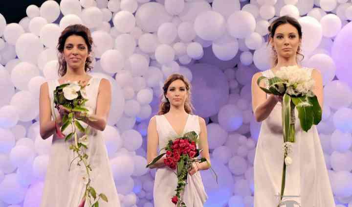 Bouquets Noivas