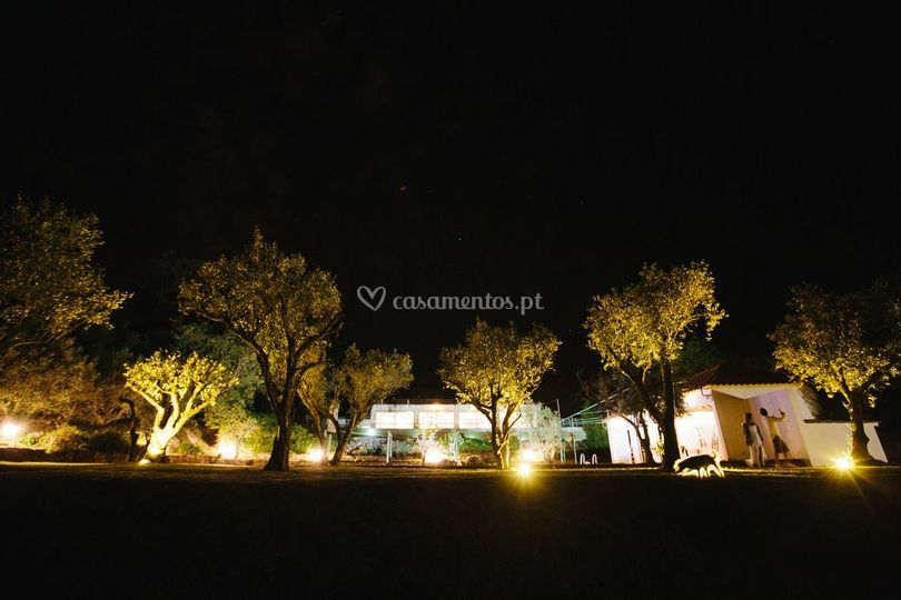 Quinta de Castros