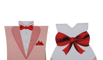 Sweet - Caixas de papel 1