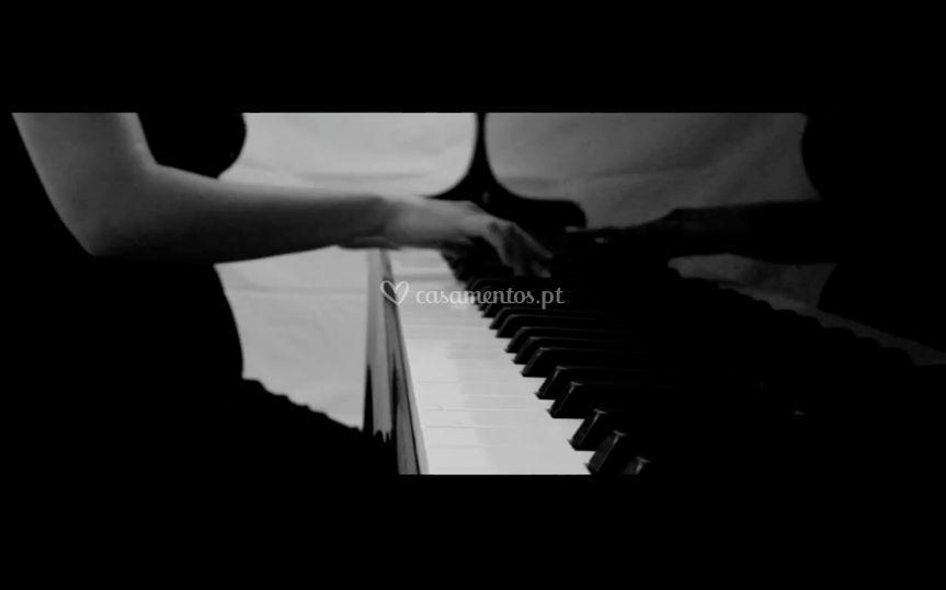 Piano arte