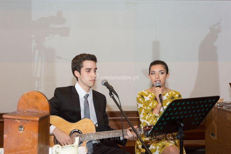 Casamento Rute & Simão