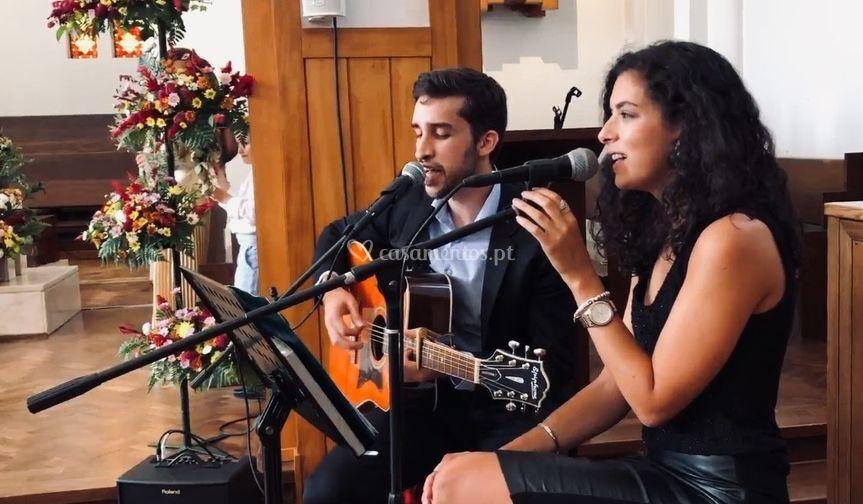 Casamento Isabel & Tiago