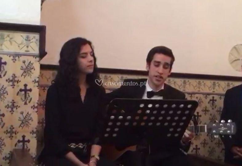 Casamento Sara e Roberto