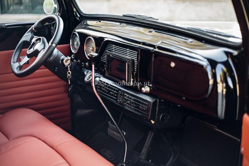 Pickup f1 1951