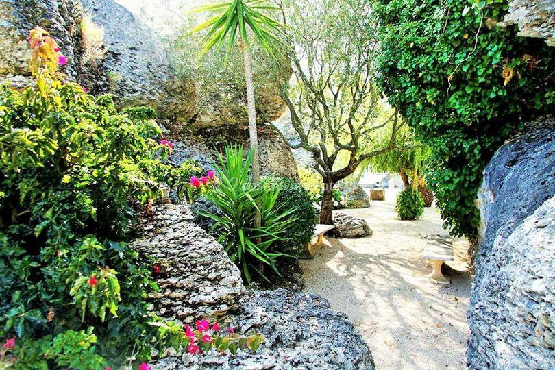 Jardim de Lapiás