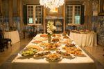 Mesa buffet palacio