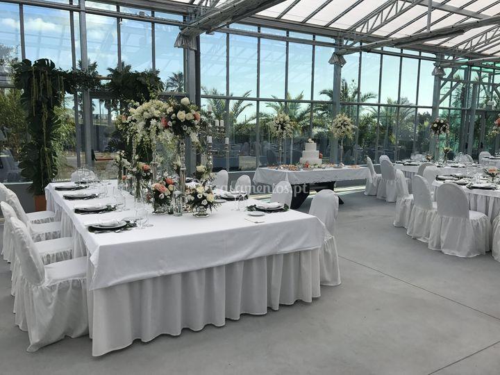 Casamento Jardim Campo