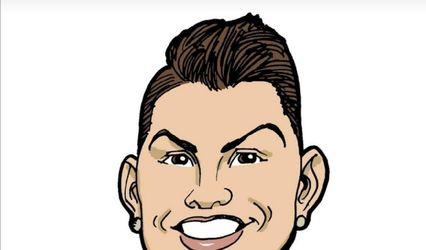Marco das Caricaturas