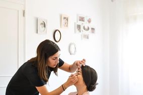 Inês Caldeira Makeup Artist