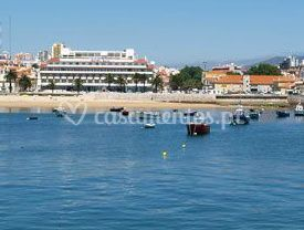 Hotel Baia Cascais : Hotel baia