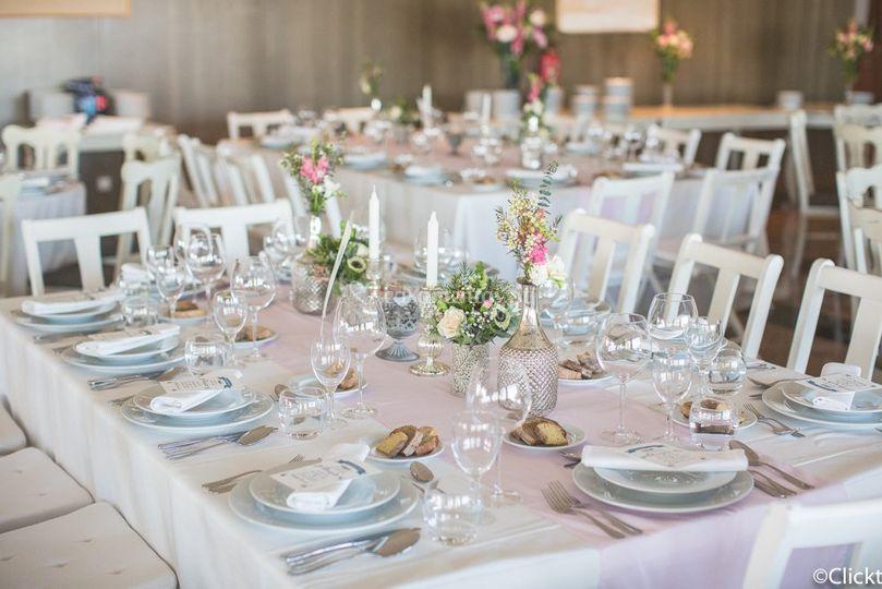 Sala casamentos