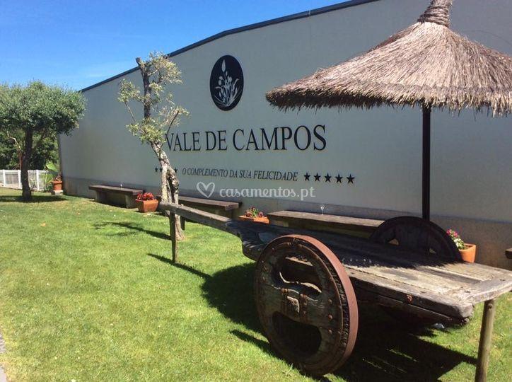 Vale de Campos