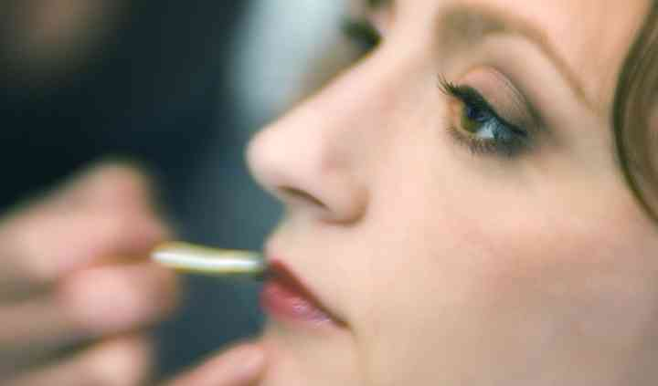 Elisabeth Make-up & Hairstyling