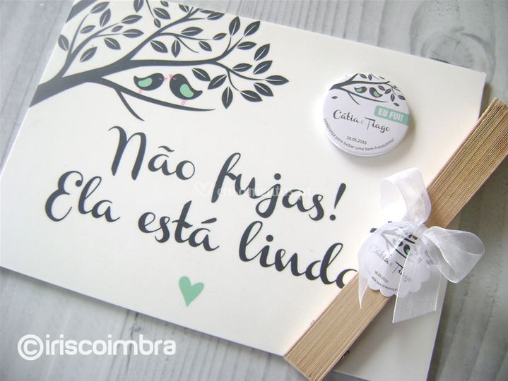 Iriscoimbra