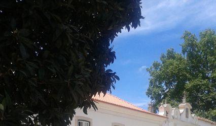 Hotel Rural Quinta da Torre 1
