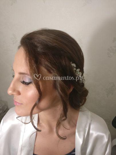 Noiva Susana