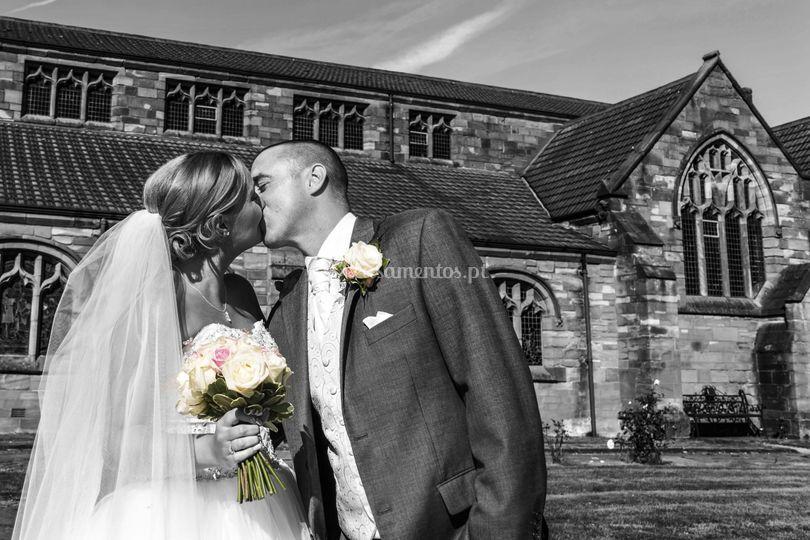 Marido & mulher