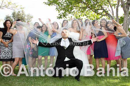 Fotografia o noivo