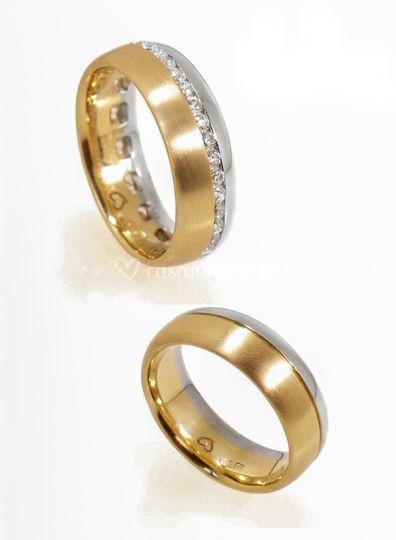 Aneis de casamento