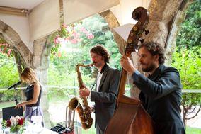 Boa Vida Swing Band