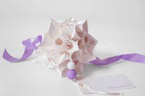 Amor e Origamis