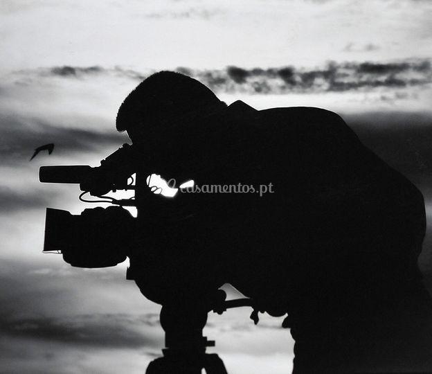 Produção de mais um video