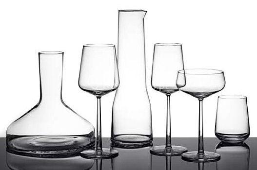 Material de vidro