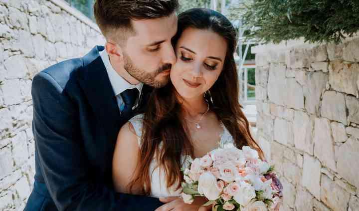 Melissa e Fábio