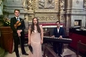 Trio D'Arezzo