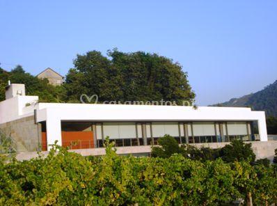 Salão douro