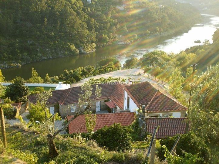 Quinta do Mosteirô