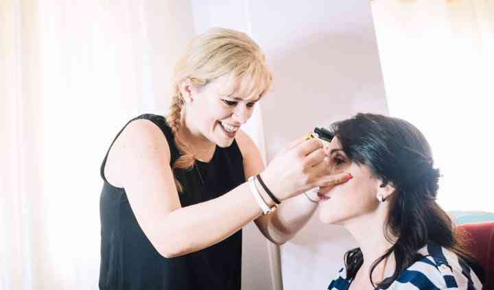 Débora Alves Makeup